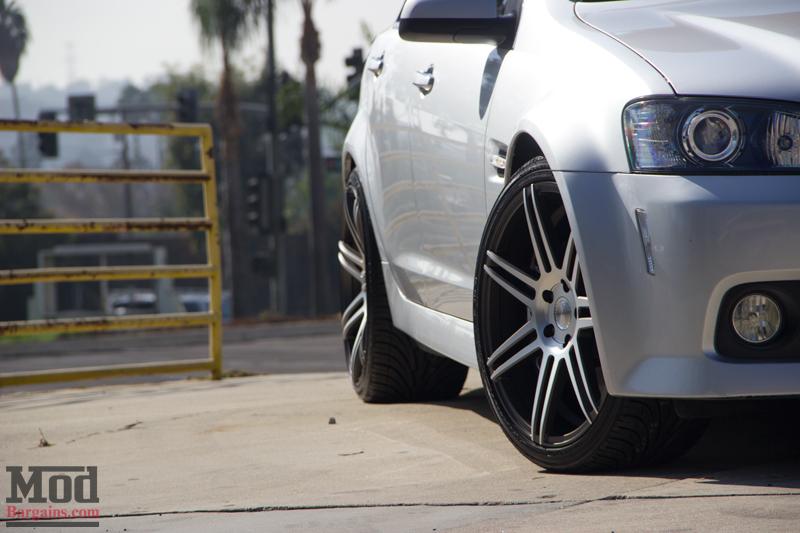 Brake Upgrades for Pontiacs