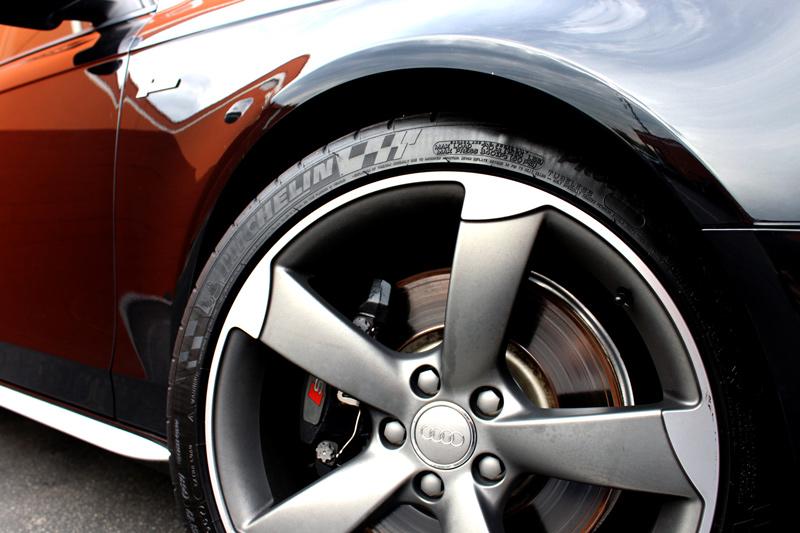quick snap 2012 audi s4 prestige joins the project car garage. Black Bedroom Furniture Sets. Home Design Ideas