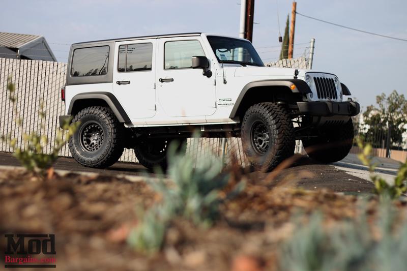 modbargains has quality Jeep Intakes