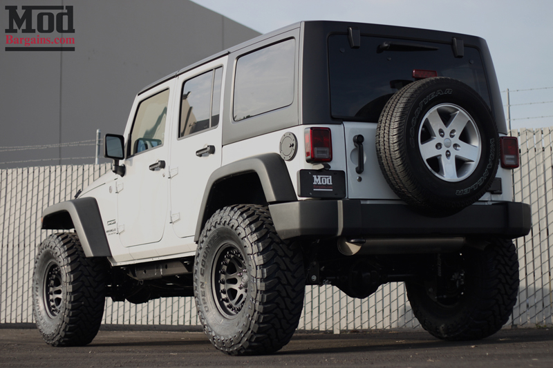modbargains has Experts for Jeep Performance Parts