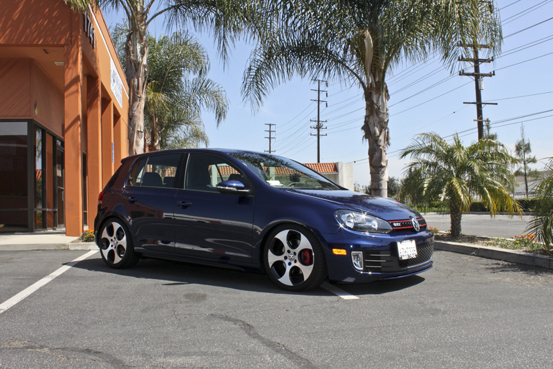 4 Great Budget Upgrades For 2010 12 Vw Golf Gti Mk Vi