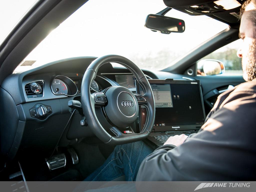Audi S4 Quarter Mile Time Autos Post