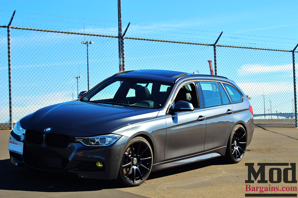 Longroof Love F31 Bmw 328xi M Sport Dares To Be Different