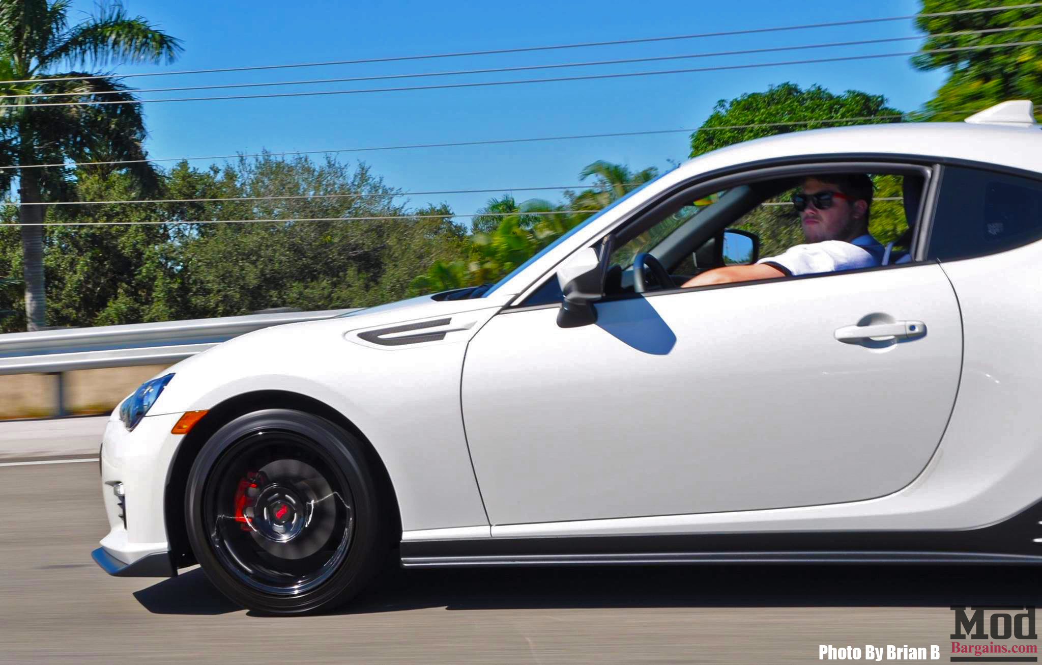 Valenti Tail Lights For Subaru BRZ/Scion FR-S Review
