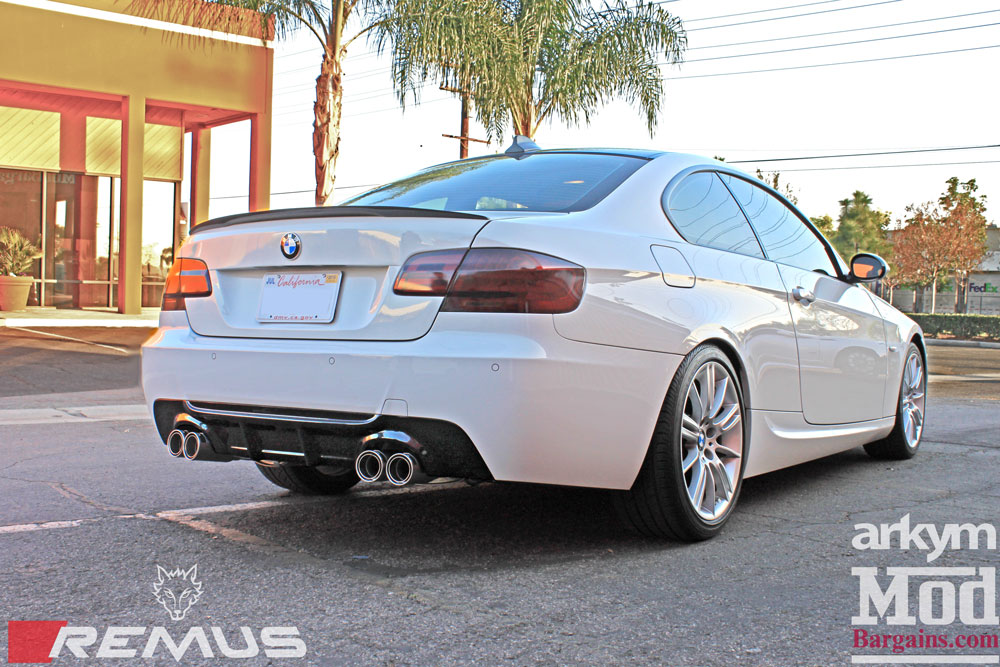 """When It Es To Selecting An Exhaust System For Your BMW 335i Many People Ask """"what Is Best E92 335i"""" – While Some Extent: BMW 335i 2012 Exhaust At Woreks.co"""