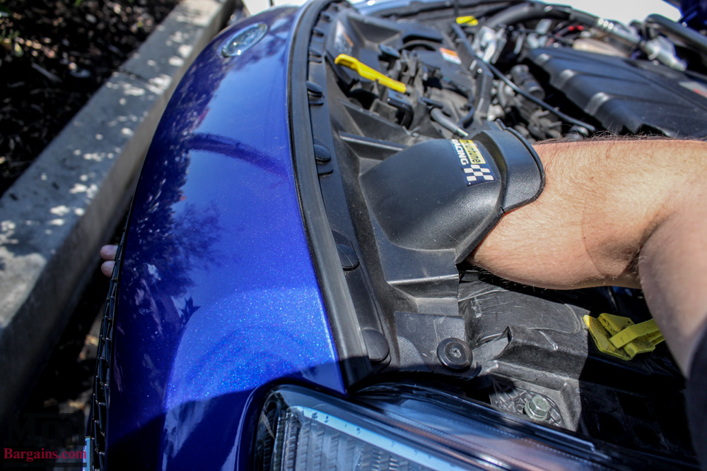 Airbox Intake Mods Cobb Diy Both Or Neither The Oem Intake Is The Best Option Page 2