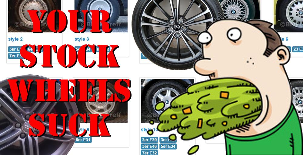 yourstockwheelsuck