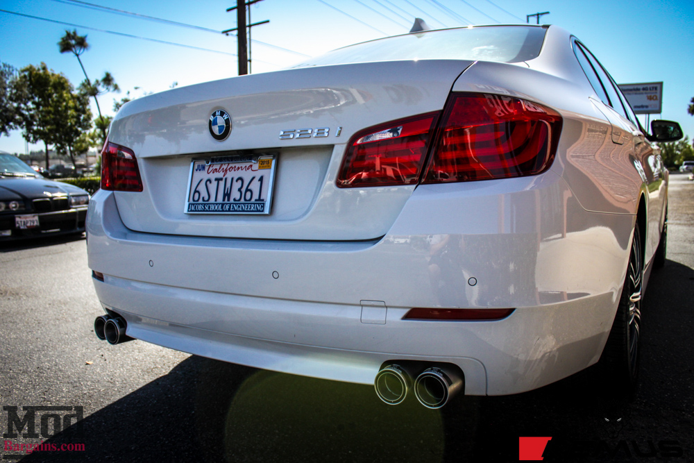 BMW_F10_528i_Remus_Quad_Exhaust_NonM_Lip_white-18
