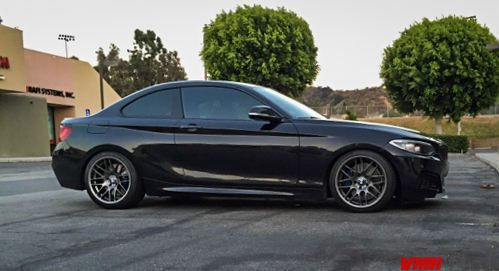 6 Best Mods For Bmw M235i Amp 228i F22 F23 Chassis