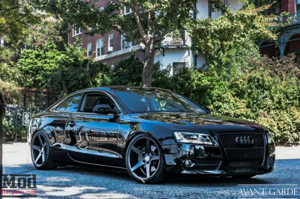 4 Best Mods For B8 B8 5 Audi A5 2 0tfsi 3 0tfsi Amp 3 2 Fsi