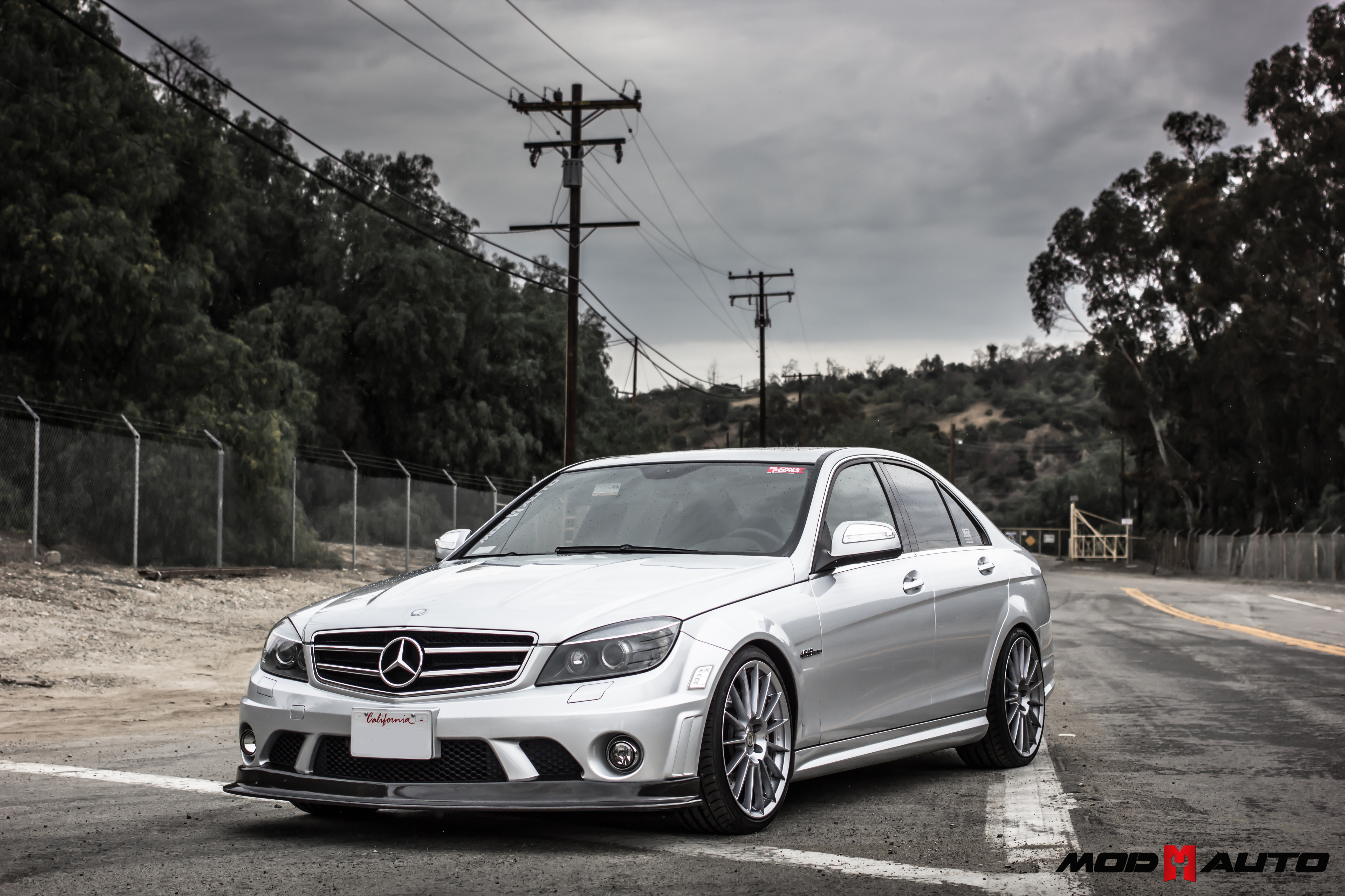 project c63 amg my experience modding my w204 by ron. Black Bedroom Furniture Sets. Home Design Ideas