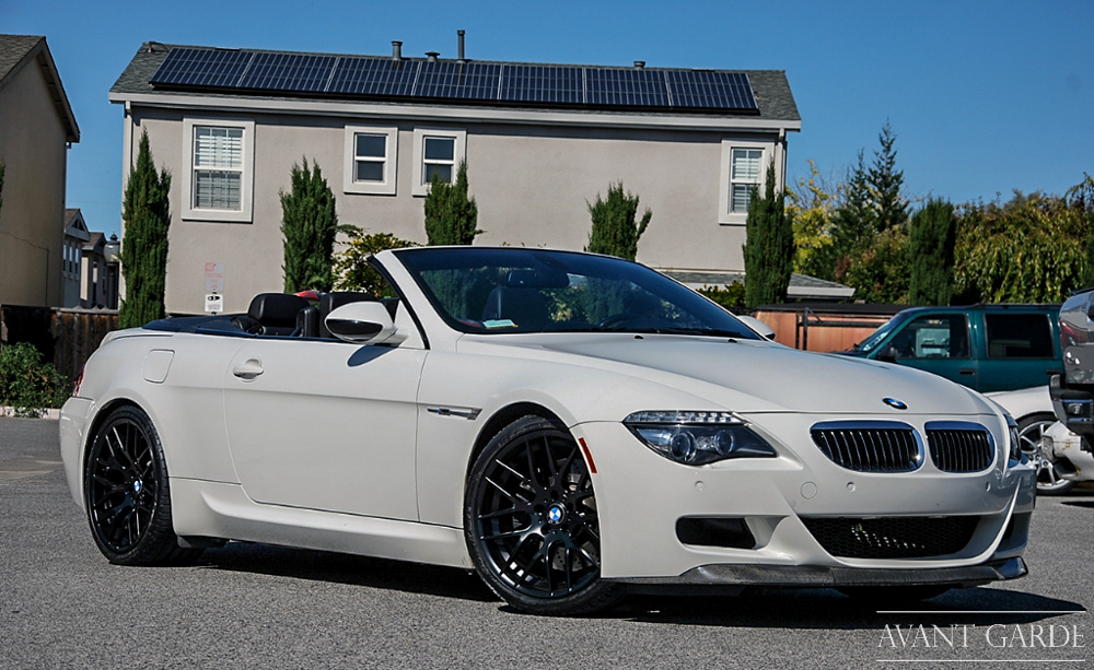 Best Mods For E63 Bmw 650i M6 Amp 645csi