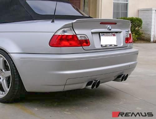 Remus Sport Exhaust