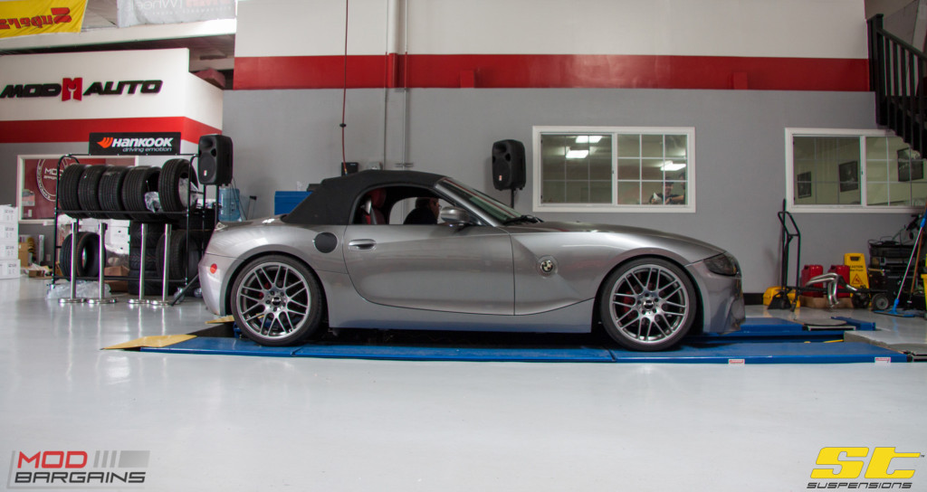 BMW_E89_Z4_ST_Suspension_Coilovers_Remus_Exhaust (17)
