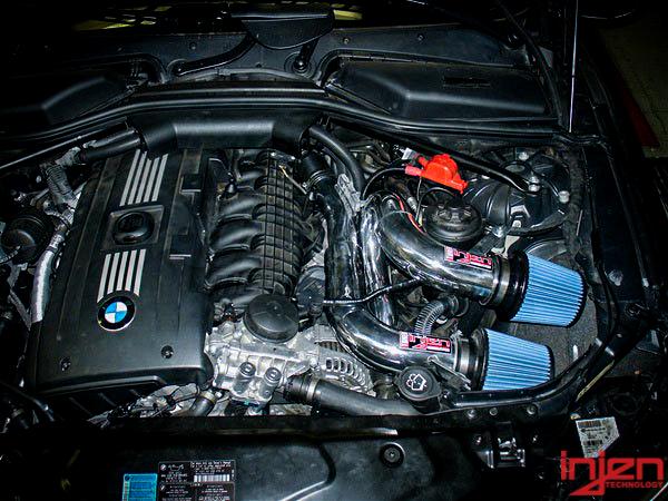 BMW_E60_535i_Injen_Intake_img004