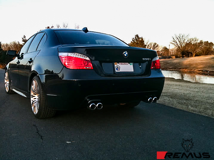 BMW_E60_550i_Remus_quad_Exhaust_Style2_img001