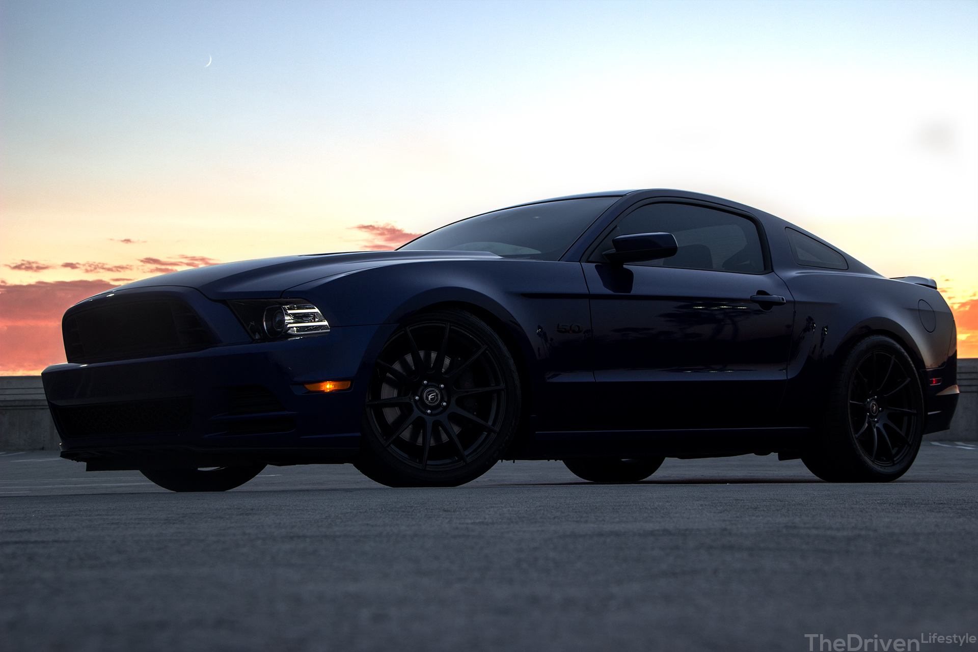 Lower Your S197 Mustang The Right Way With These 4 Upgrades