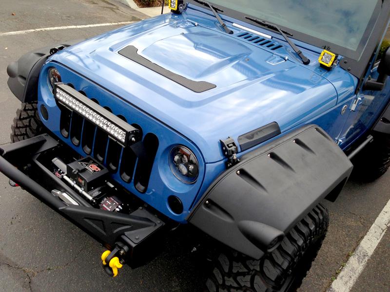 7 Key Mods Youu0027ve Got To Do To Your Jeep JK Wrangler   ModBargains.comu0027s  Blog