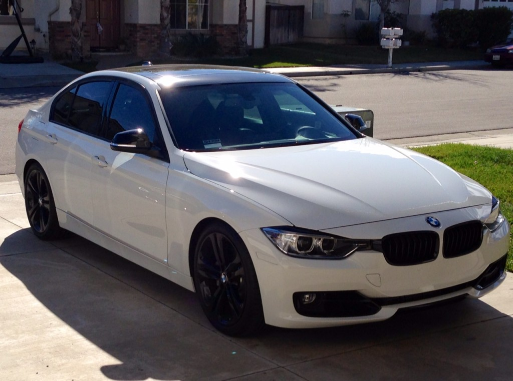 Werk Patrick S F30 Bmw 335i 1 Year Of Mods Later