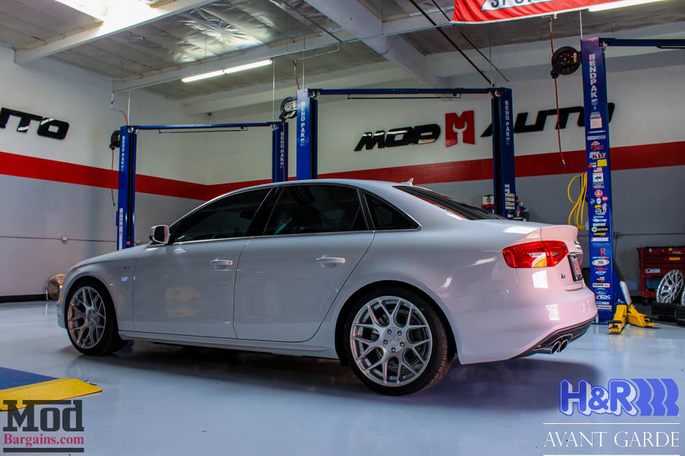 Tech: Best Mods for B8/B8.5 Audi A4 - Beginners Guide