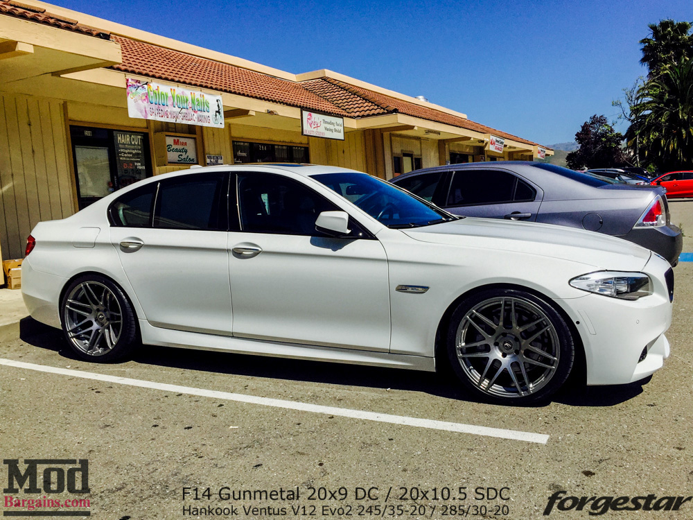 Bmw F I White F X Dc X Sdc Gm on Bmw F10 M5 Mods