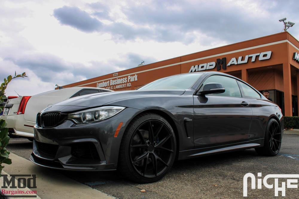 Tech 5 Best Mods For Bmw 435i Amp 428i Grancoupe